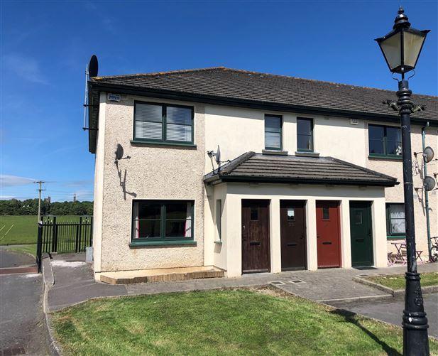 Main image for 21 Derby Lodge, The Curragh, Kilcullen, Kildare