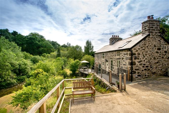 Main image for Ochr y Rhiw,Machynlleth,Powys,Wales