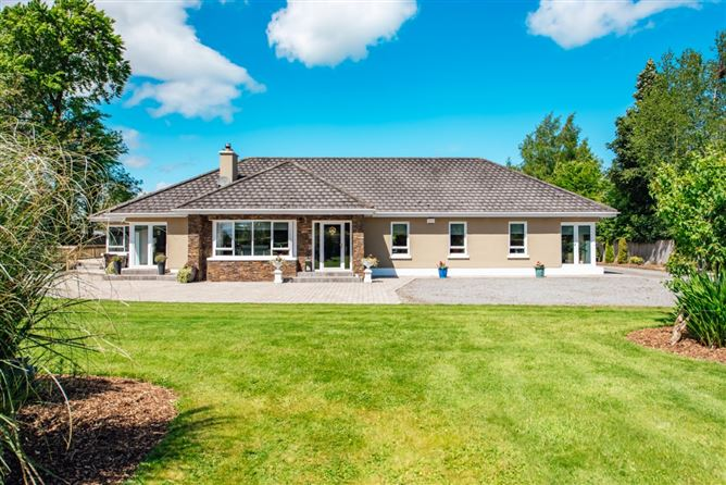 Main image for Kinnafad, Edenderry, Offaly, R45HV57