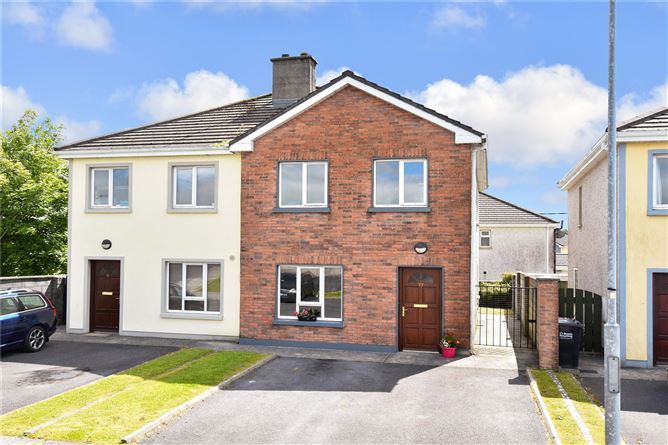 Main image for 77 Cluain Ri,Athenry,Co. Galway,H65 EV20