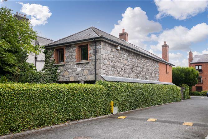 Main image for Highfield Lodge, 38 Highfield Road, Rathgar, Dublin 6