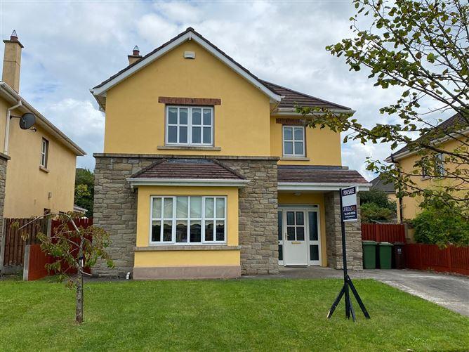 Main image for 8 Woodview, Rathangan, Kildare