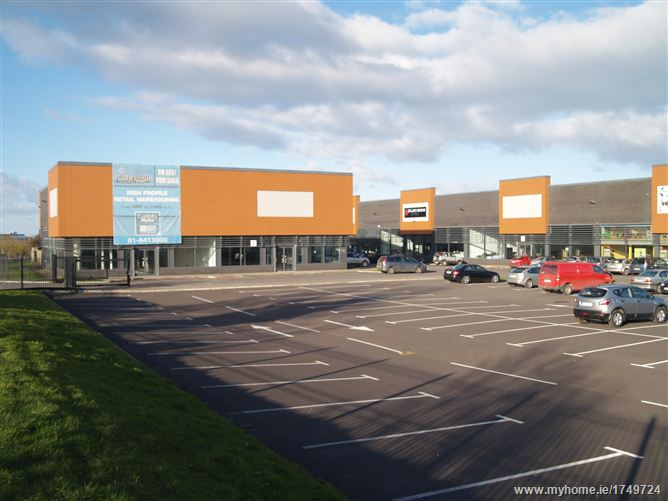 Unit 1 Balbriggan Retail Park
