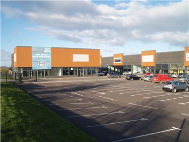 Main image of Unit 1 Balbriggan Retail Park, Balbriggan, Dublin