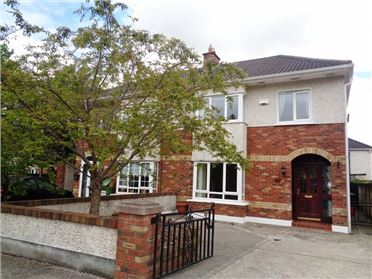 81 The Grove, Hunters Run, Clonee,   Dublin 15