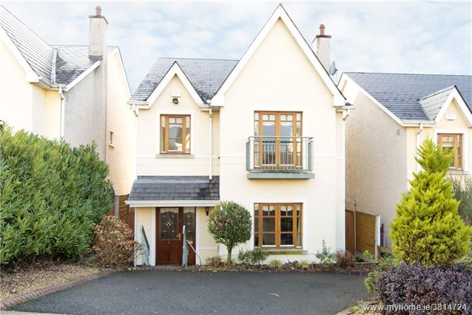4 Briar Wood, Bray, Co. Wicklow