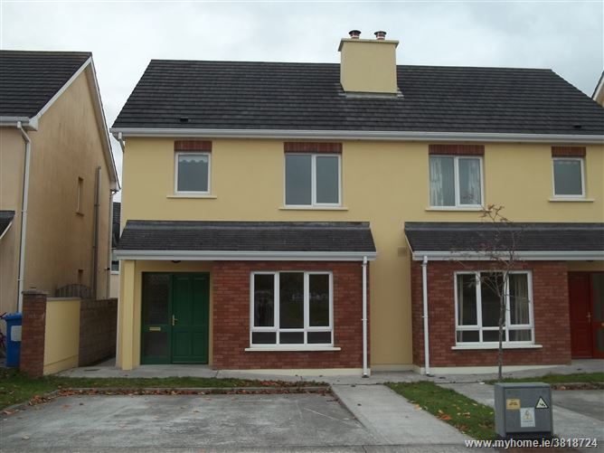 58 The Meadows, Tir Cluain, Midleton, Cork