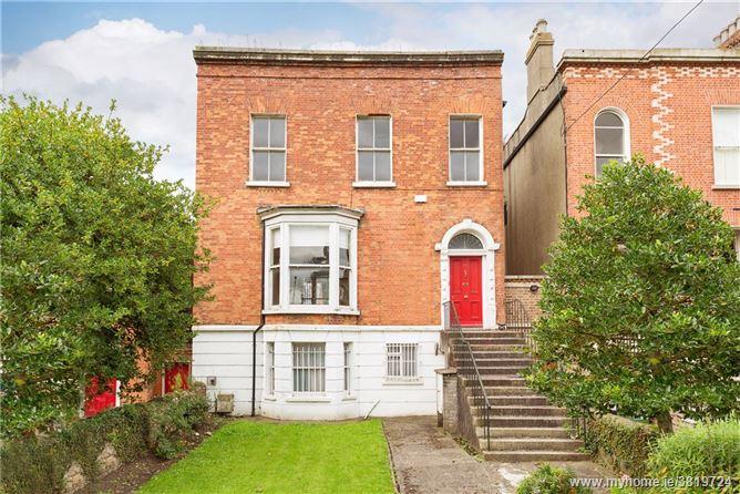 60 Kenilworth Square, Rathgar, Dublin 6