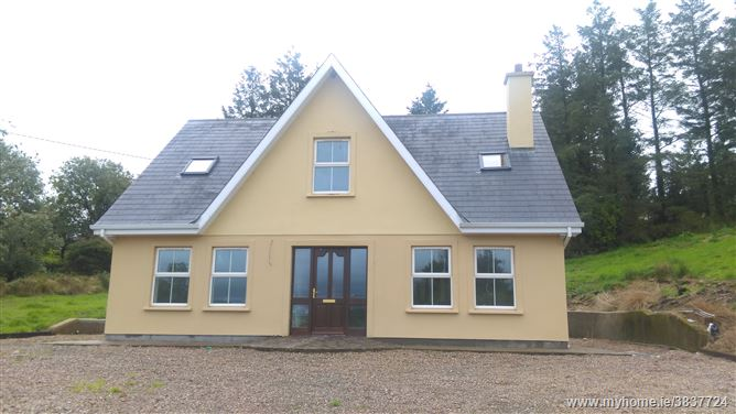 New Build Dwelling, Coolnabeasoon, Ballymacarbry, Waterford