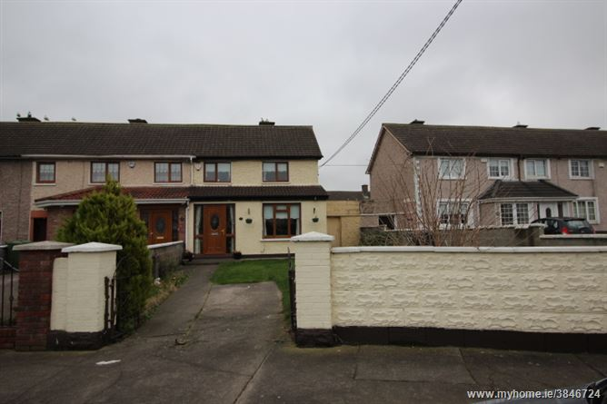Photo of 30 Greencastle Crescent, Coolock, Dublin 17
