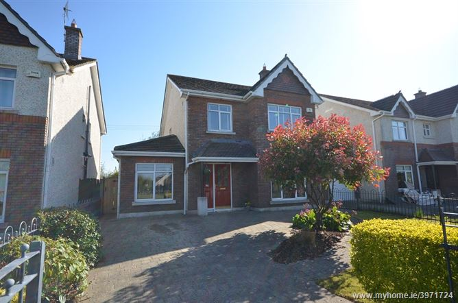 19 The Green, Johnstown Manor, Johnstown, Naas, Kildare