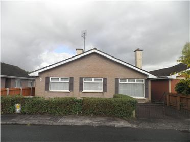 Main image of 4 Glenview Drive, Woodlawn, Killarney, Co. Kerry