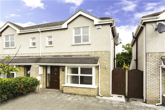 45 Ravenswell, Rush, Co. Dublin