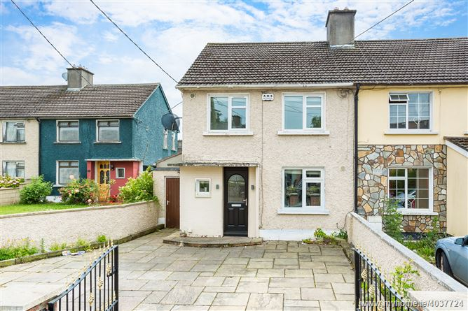 25 Cardiffsbridge Avenue, Finglas,   Dublin 11