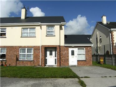 Photo of 12 Ballycasey Court, Shannon, Co. Clare.