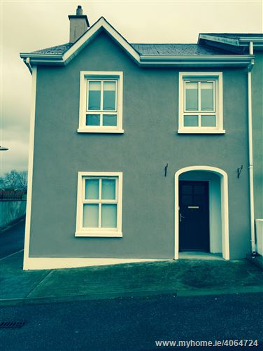 Photo of 3 Mill View, Kells, Kilkenny