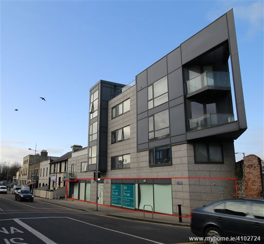 Photo of 13a Grattan Crescent, Inchicore, Dublin 8