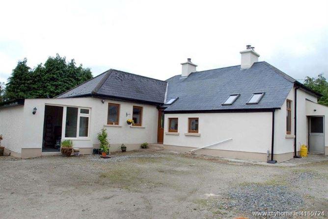Ballyhighland, Caim, Enniscorthy, Wexford