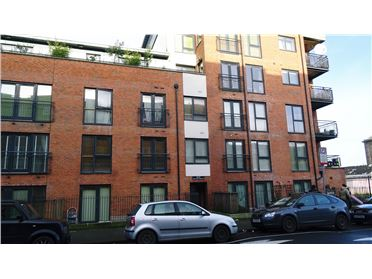 Main image of Apt 29 54/55 Great Charles Street, Mountjoy Square, Dublin 1