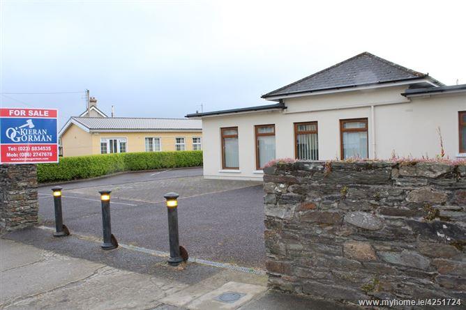 Main Street, Dunmanway, West Cork