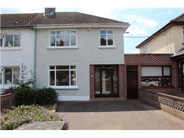 Photo of 7 Villa park Drive, Navan Road, Dublin 7