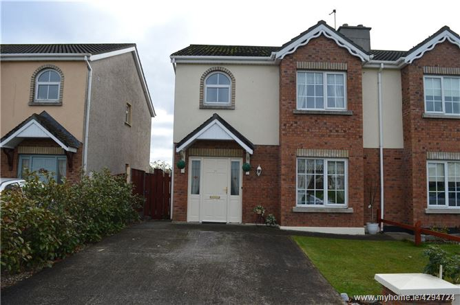 35 Meadow Court, Daingean, Co Offaly