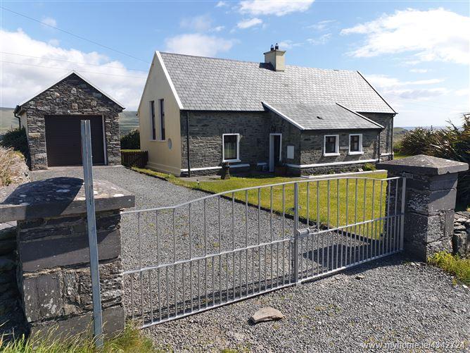 Ref 829 - Old School House, Coarhabeg, Valentia Island, Kerry