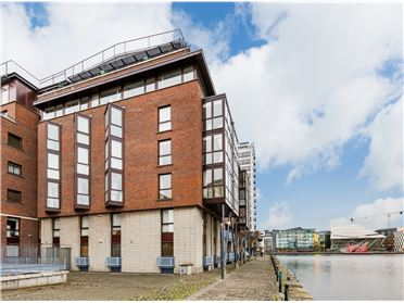 Main image of 227 The Camden, Charlotte Quay Dock, Grand Canal Dk, Dublin 4