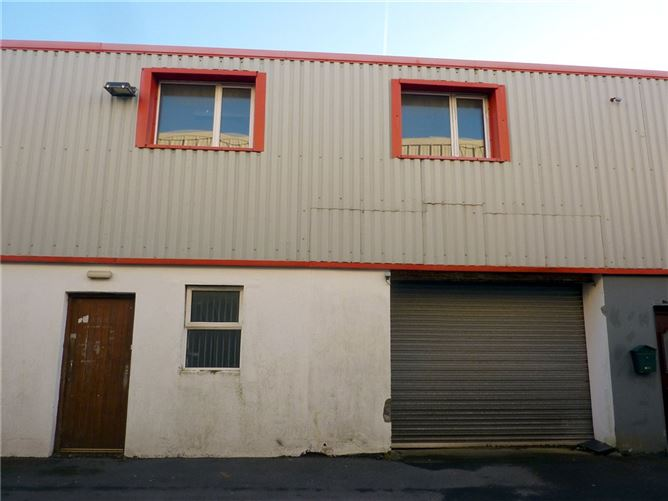 Main image for Unit 15D, Westport Industrial Park, Newport Road, Westport, Co Mayo