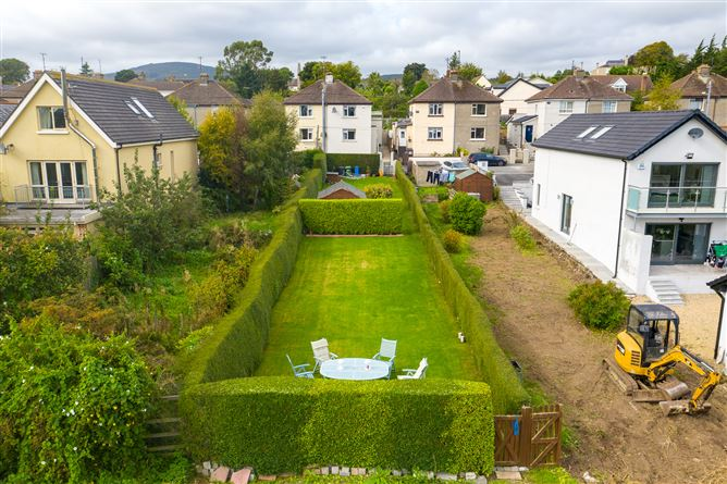 Main image for Site with Full Planning Permission, Castlefield Terrace, Greystones, Wicklow