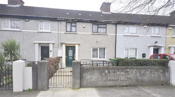 Main image for 29 Clancy Road , Finglas, Dublin 11