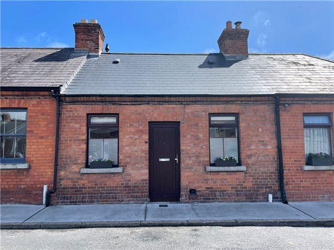 Main image for 76 Pembroke Cottages, Donnybrook, Dublin 4