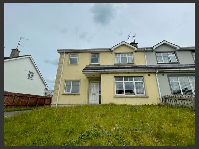 Main image for 52 Beechwood Grove, Convoy, Donegal, F93KV63