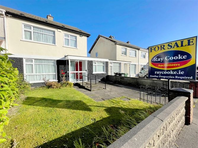 Main image for 38 Old Bawn Park, Old Bawn, Tallaght, Dublin 24