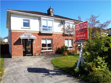 3 Riverwood Green, Castleknock,   Dublin 15