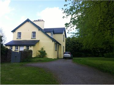 Photo of 'The Presbytery', Kilteely, Limerick