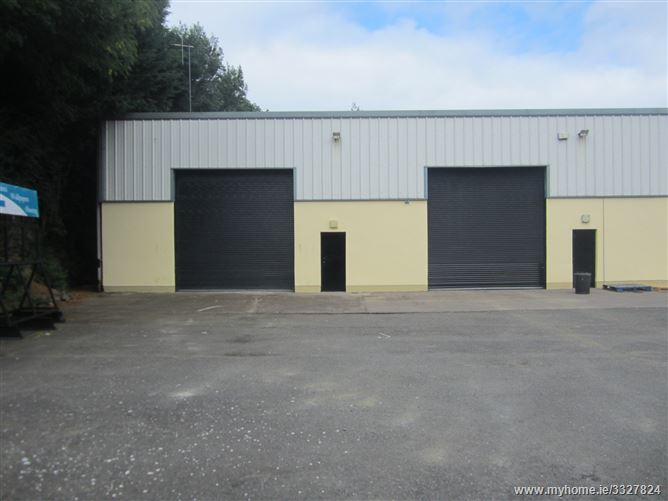 Units 1 & 2, Monaghan Road, Castleblayney, Monaghan