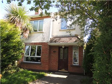 Main image of 3, Wooddale Green, Balycullen, Firhouse, Dublin 24