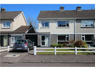 14 Sweet Briar Lane, Inniscarra View, Ballincollig, Cork