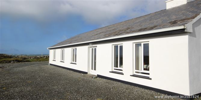 Dolan Cottage, Ballyconneely, Galway