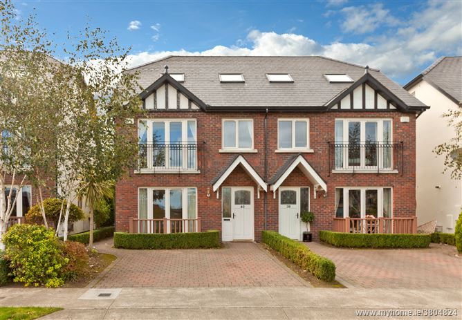40 Priory Drive, Eden Gate, Delgany, Wicklow