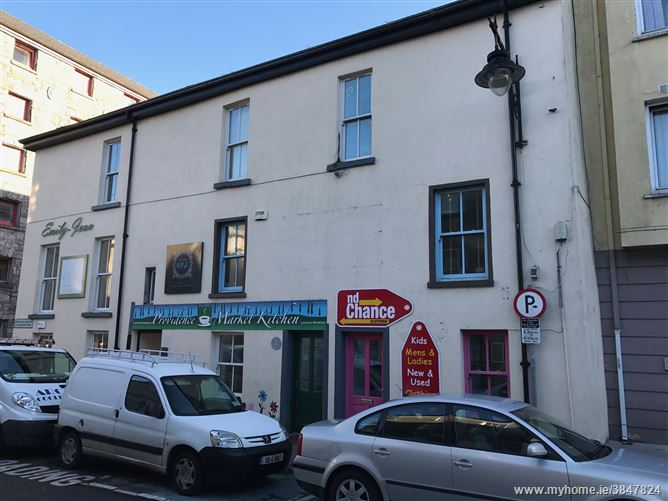 5 St. Augustine Street, Galway City, Galway