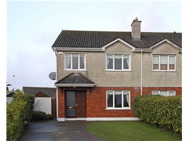 Photo of 13 Craddockstown Rise, Naas, Co Kildare, W91 XCD0