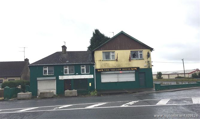 The Yellow House, Cork Road, Waterford City, Waterford