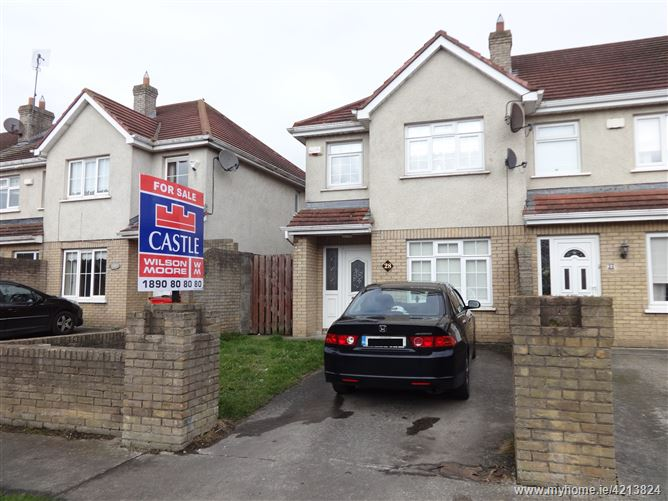 28 Dunsoghly Avenue, Finglas,   Dublin 11