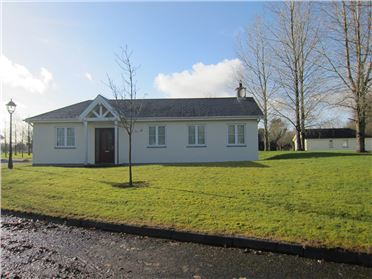 Photo of 14 Loughanstown Holiday Village, Drumcree, Collinstown, Westmeath