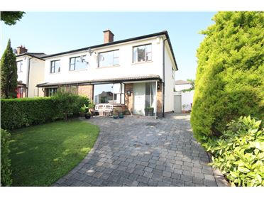 Photo of 2 Eaton Wood Avenue, Shankill, Dublin 18