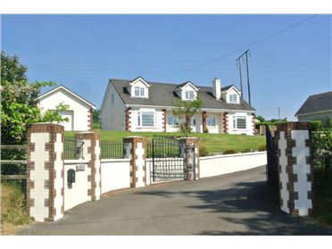 Photo of Woodview, Listerlin, Tullogher, Kilkenny