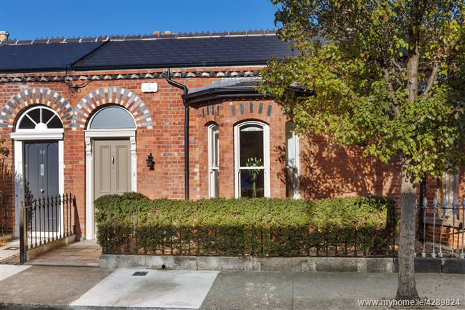 29 Lombard Street West, Portobello,   Dublin 8
