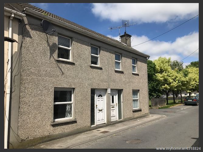 4 North View Terrace, Bulfin Road, Nenagh, Tipperary